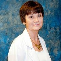 Patricia Goode, A.R.N.P