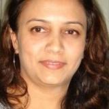 Alpa Patel M.H.A., R.D.M.S.