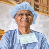 Kantilal Bhalani, MD (Medical Director)